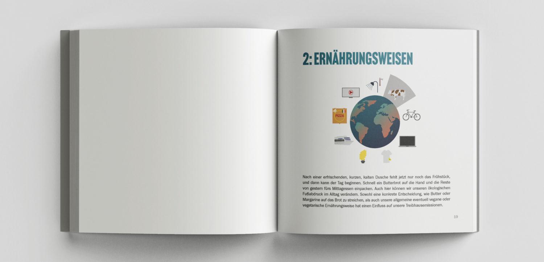 Leseprobe von dem Buch Vergleichsweise Klimafreundlich: Ernährungsweisen und ihre Klimabilanz